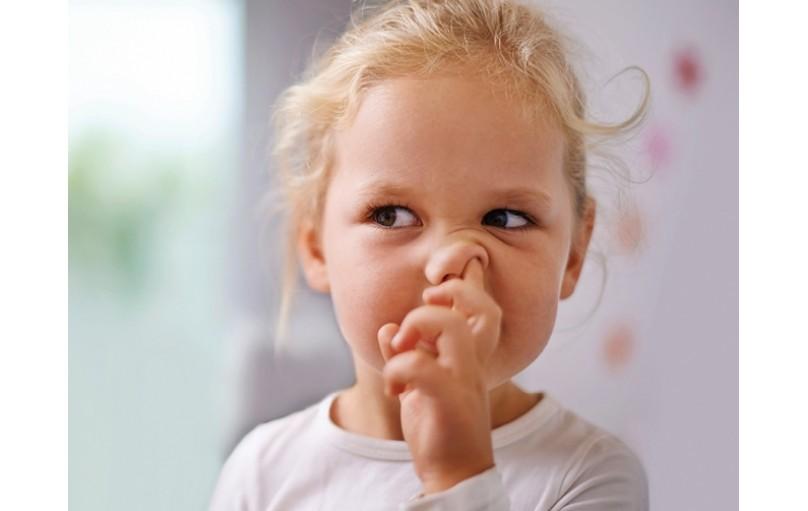 Почему у ребёнка часто идёт кровь из носа?