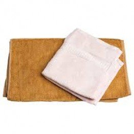 Бамбуковое полотенце (комплект)