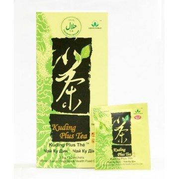 """Чай """"Ку Дин"""""""