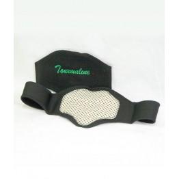 Накладка на шею с турмалином