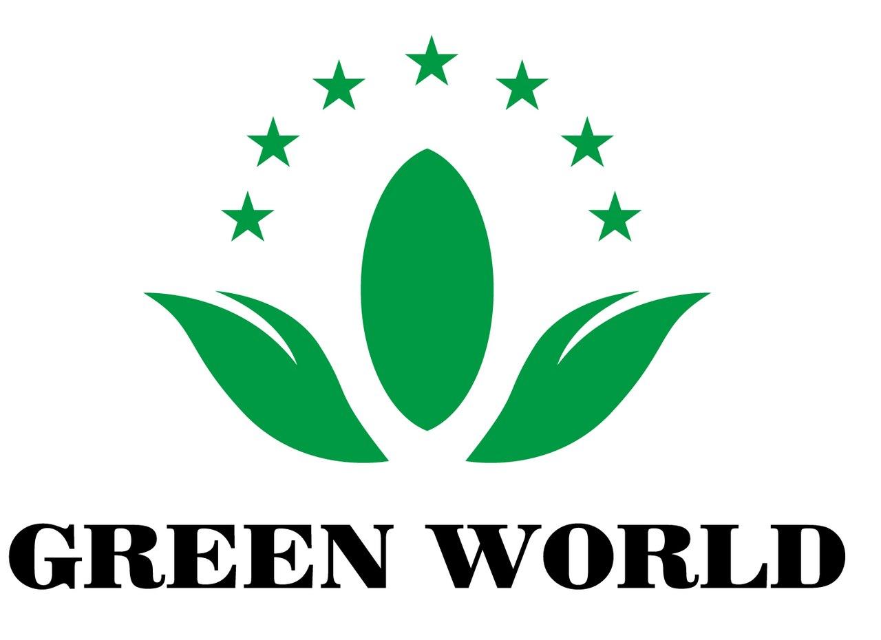 Green World Евроазаиатского региона